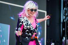 Debbie Harry Charts First Alternative Songs Hit Since 1990, Thanks to Just Loud's 'Soul Train'
