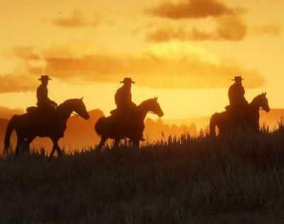 Red Dead Online story progress at 75% - how to get 100%