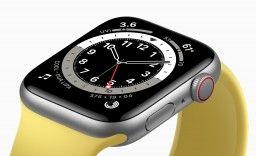 Apple Watch SE Starts at $279
