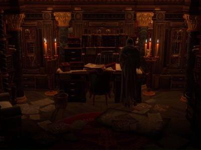 Path of Exile Gets Corrupted in 'War for the Atlas'