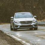 2017 Mercedes-Benz S-class - In-Depth Review