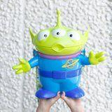 OOOH! Disney Fans Are Already Flipping Out Over These Adorable Alien Popcorn Buckets