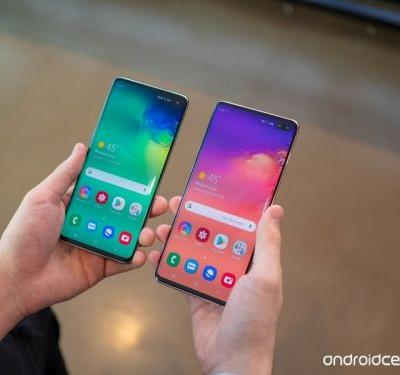 What is HDR10+ and why does it make the Galaxy S10 screen better?