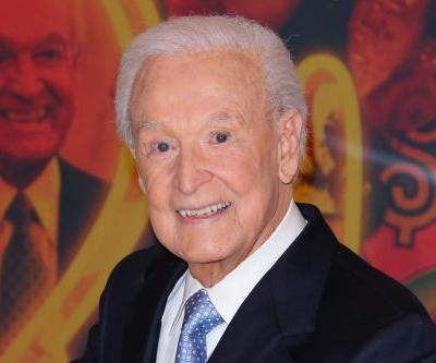 Bob Barker hospitalized for back pain