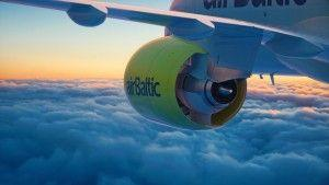 AirBaltic to Launch Riga - Kazan