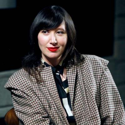 "Karen O - ""Bullet With Butterfly Wings"""