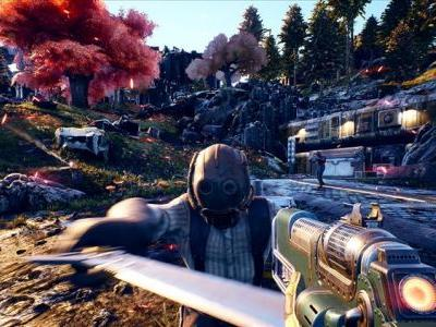 The Outer Worlds will be a 12-month Epic Store and Windows Store exclusive