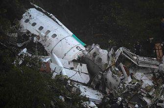 After fatal plane crash, Atletico Nacional asks that cup trophy be awarded to Chapecoense