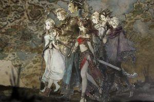Octopath Traveler Crosses 1.5 Million Units In Sales Worldwide; Follow Up Console Game In Development