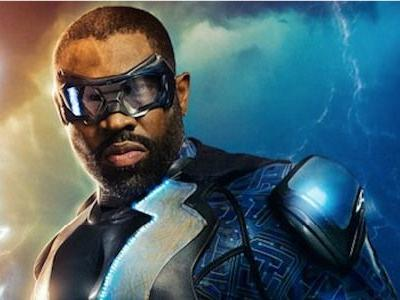 Black Lightning Finally Has A Premiere Date, Which Means A Big Change For Legends Of Tomorrow