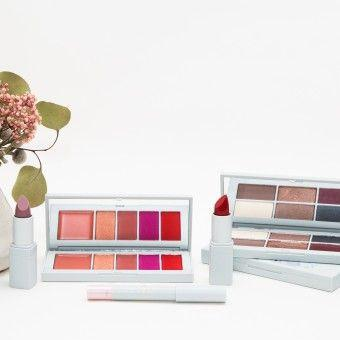The New Erdem x Nars Strange Flowers Makeup Collection Is About to Sell Out