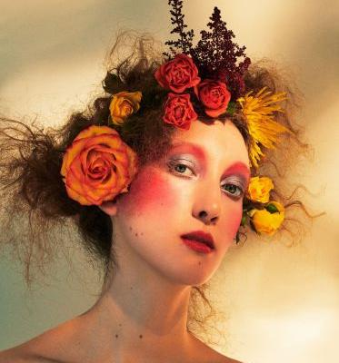 Art of Makeup: Lisa Houghton + Laurie Bartley Pt.1