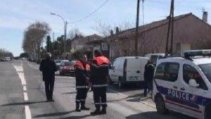 Southern France's Trebes terror blitz again reminds 2015 Paris attack