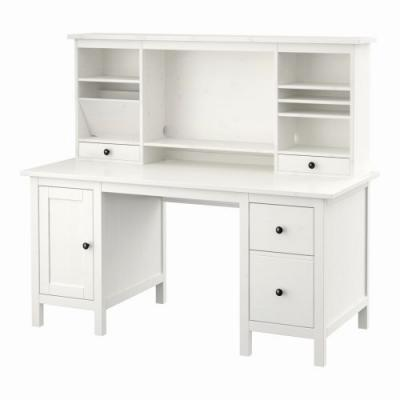 30 Inspirational Small White Desk with Drawers Pics