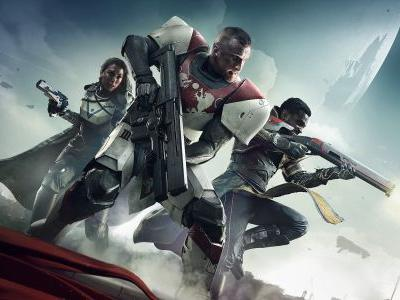 Bungie set to self-publish Destiny, ending relationship with Activision
