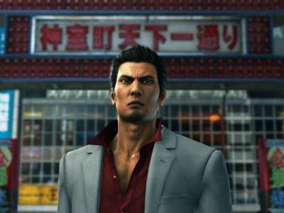 Yakuza 3 Remaster is Out Now for PS4 in West