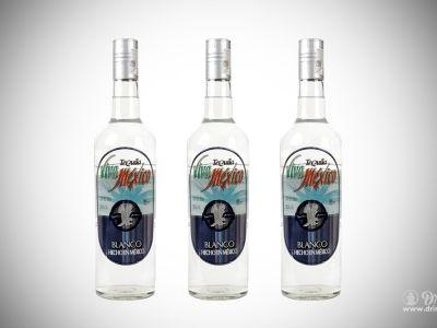 Viva Mexico Growing Family: Blanco Tequila