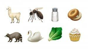 Apple Introduces New Emoji With Latest iOS Update