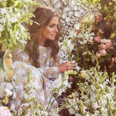 Aerin Tuberose Collection