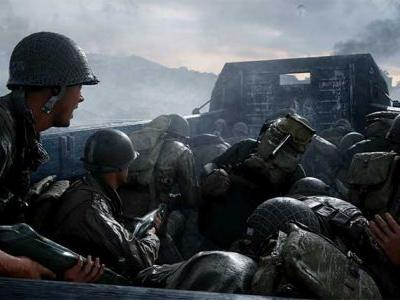 Call of Duty WW2: Resistance Event Beginning January 23rd
