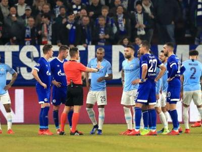 Wild Champions League Wednesday: VAR effect, vintage Atletico, fortunate Man City