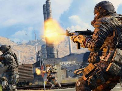 Call of Duty: Black Ops 4 Reportedly Running At A Different Server Rate Than Beta