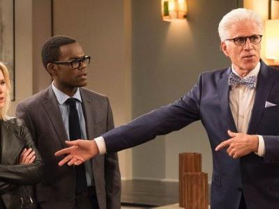 The Good Place Season 2 Is Actually Funnier After That Huge Twist