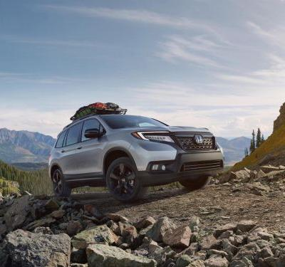 Honda just unveiled a new all-American SUV to take on Ford, Nissan, and Chevy