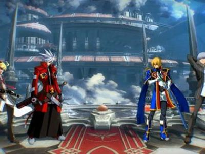 Arc System Works Reveals Pricing for BlazBlue: Cross Tag Battle and its DLC