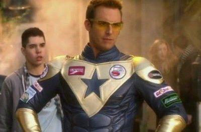 Whatever Happened to DC's Booster Gold Movie?Director Greg