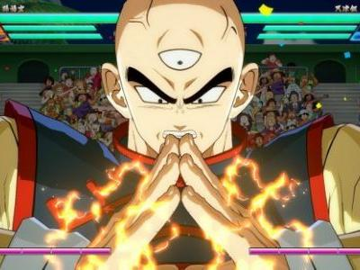 Dragon Ball FighterZ Trailer Shows Off Android 21, Yamcha & Tien