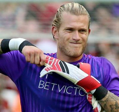 Liverpool goalkeeper Karius set for two-year Besiktas loan