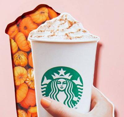 The Pumpkin Spice Latte Is Just a Hot Milkshake