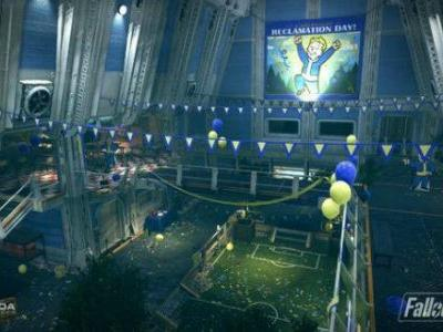Bethesda: Fallout 76 is Hitting the 'Starting Line' With the B.E.T.A