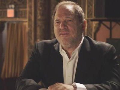 A Movie Is Coming Together About The Me Too Movement And Harvey Weinstein Scandal