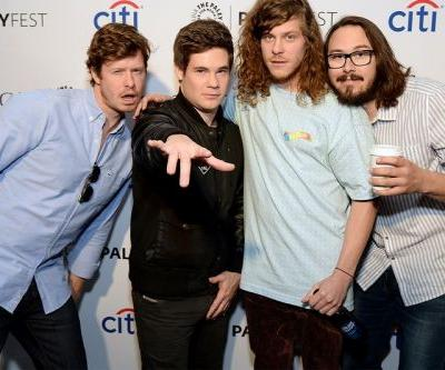'Workaholics' Movie Coming to Paramount+