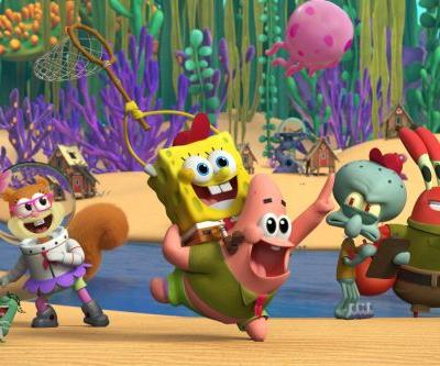 Stream It Or Skip It: 'Kamp Koral: SpongeBob's Under Years' On Paramount+, A CGI-Based Series About A Young Sponge And His Buddies