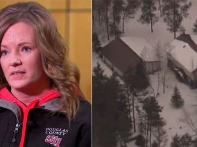 'All I can think about is her': 911 dispatcher recalls moment Jayme Closs escaped capture