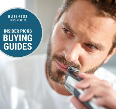 The best beard trimmers you can buy
