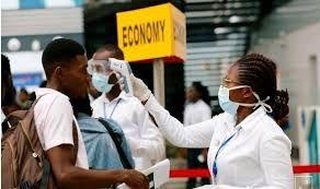 Zimbabwe tourism hurt by the deadly virus