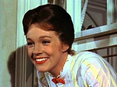 The First Mary Poppins Was SUper Important To The Cast And Crew Of Mary Poppins Returns