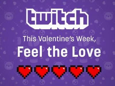 Feel the love this Valentine's Day with these 5 streamer couples