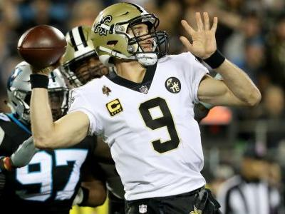 Three takeaways from the Saints' win over the Panthers