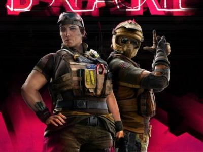 Rainbow Six Siege officially reveals Operation: Burnt Horizon, including operators Gridlock and Mozzie