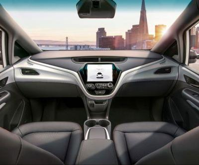 Honda Invests $2.75 Billion in Cruise, GM's Driverless Car Subsidiary