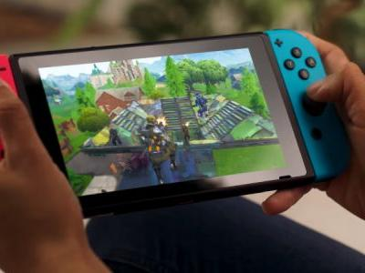 Fortnite On Switch Won't Require A Subscription To Play