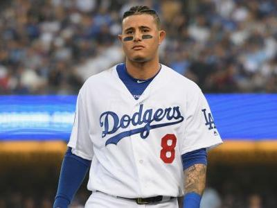 MLB hot stove: White Sox remain contenders to sign Manny Machado, report says
