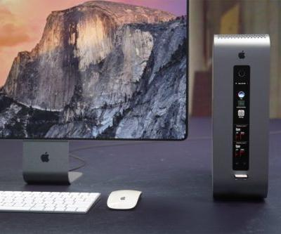 Apple Mulling Preview of New Modular Mac Pro at WWDC in June