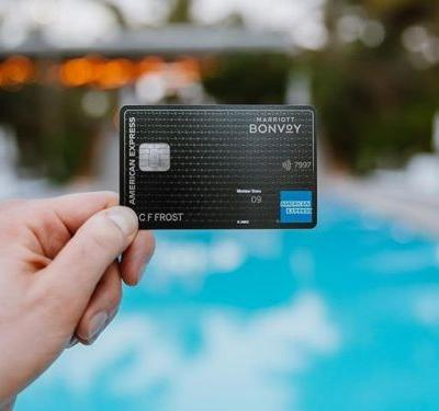 Marriott's new $95-a-year Bonvoy Boundless credit card comes with a 100,000-point sign-up bonus - and other valuable travel perks