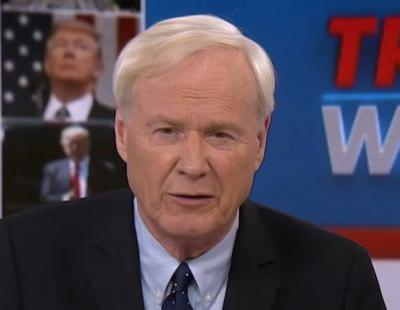 MSNBC's Hardball Leads Time Slot in Total Viewers Wednesday, Maddow Beats Hannity